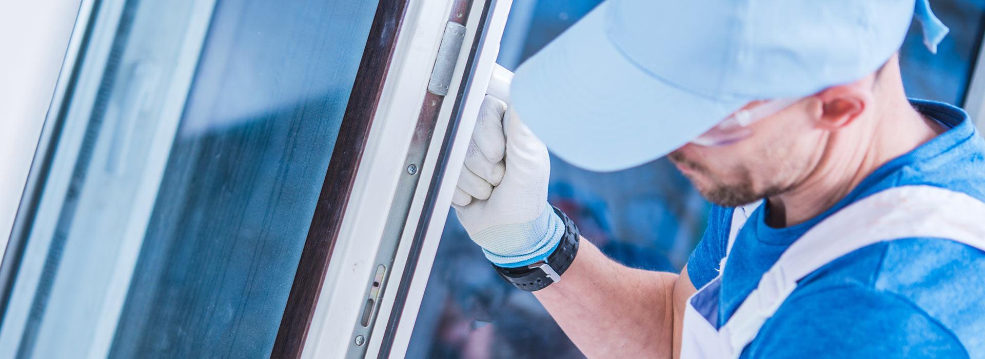 Ajtó ablak csere és javítás